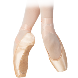 Pointy Grishko Dream Pointe 0528