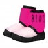 IM009 Bloch Bootie Candy Pink/Fluo Pink buty ocieplacze /PHP/
